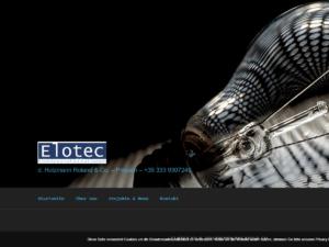 www.elotec.it